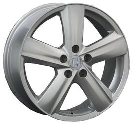 Автомобильный диск литой Replay H38 7,5x18 5/120 ET 45 DIA 64,1 Sil