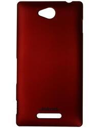 Накладка  Jekod для смартфона Sony Xperia C