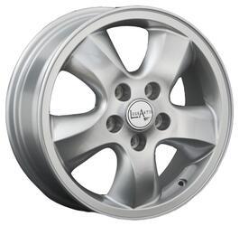 Автомобильный диск Литой LegeArtis HND25 6,5x16 5/114,3 ET 46 DIA 67,1 Sil
