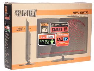 "32"" (81 см)  LED-телевизор Mystery MTV-3229LTA2 черный"