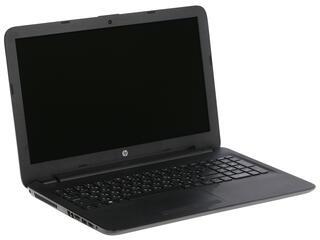 """15.6"""" Ноутбук HP Notebook 15-af104ur черный"""