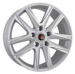 Автомобильный диск Литой LegeArtis TY102 8,5x20 5/150 ET 60 DIA 110,1 Sil