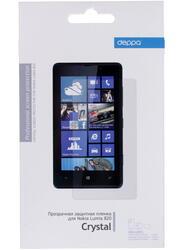 """4.3""""  Пленка защитная для смартфона Nokia Lumia 820"""