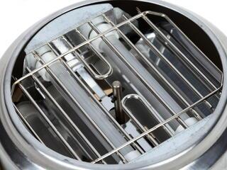 Прибор для приготовления сахарной ваты Clatronic ZWM 3478
