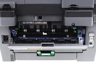 МФУ лазерное Brother MFC-L2720DWR