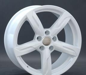 Автомобильный диск Литой Replay A38 8x18 5/112 ET 39 DIA 66,6 White