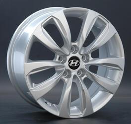 Автомобильный диск литой LegeArtis HND41 6,5x16 5/114,3 ET 41 DIA 67,1 Sil
