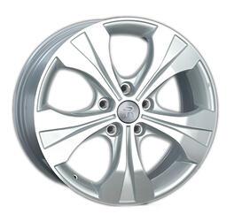Автомобильный диск литой Replay KI80 6,5x17 5/114,3 ET 35 DIA 67,1 SF