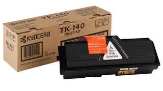 Картридж лазерный Kyocera Mita TK-140