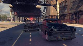 """Игра для PS3 """"Mafia II"""""""