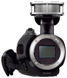 Видеокамера Sony NEX-VG30EB черный
