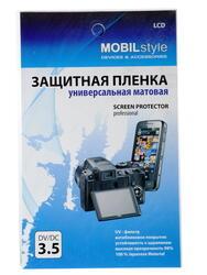 """3.5""""  Пленка защитная для смартфона универсальная"""