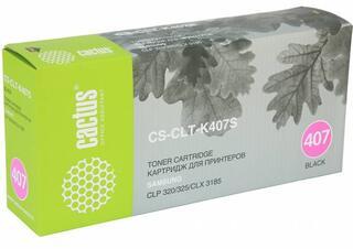 Картридж лазерный Cactus CS-CLT-K407S