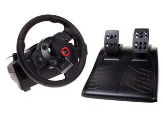 Руль Logitech Driving Force™ GT