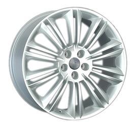 Автомобильный диск литой Replay FD76 8,5x20 5/114,3 ET 44 DIA 63,3 Sil