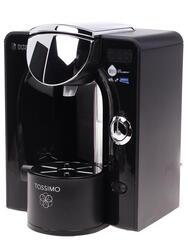 Кофемашина Bosch TAS 5542EE Tassimo черный