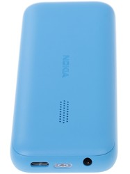 Сотовый телефон Nokia 105 DS синий