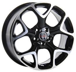 Автомобильный диск Литой LegeArtis Concept-OPL502 8,5x20 5/115 ET 41 DIA 70,1 BKF