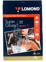 Фотобумага Lomond 1101101