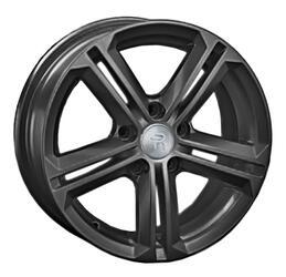 Автомобильный диск литой Replay A74 6,5x16 5/112 ET 33 DIA 57,1 GM