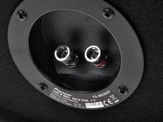 Автосабвуфер пассивный Pioneer TS-WX305T