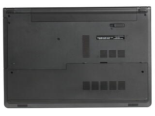 """15.6"""" Ноутбук DELL Inspiron 5555-9716 черный"""