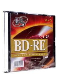 Диск VS BD-RE 25Gb