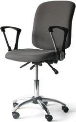 Кресло офисное CHAIRMAN CH9801 серый