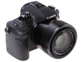Компактная камера Panasonic Lumix DMC-FZ1000 черный