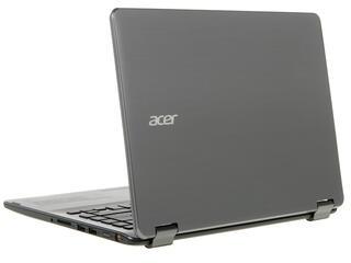 """14"""" Ноутбук Acer Aspire R 14 R3-471T-597S серый"""
