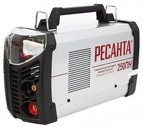 Сварочный аппарат Ресанта САИ 250 ПН