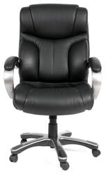 Кресло руководителя Chairman CH435 черный