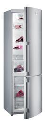 Холодильник Gorenje RKV 6500 SYA2 Серебристый
