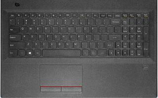 """15.6"""" Ноутбук Lenovo E5080 черный"""