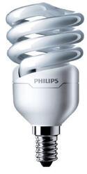 Лампа люминесцентная Philips Tornado E14 12W