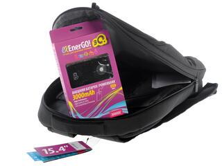 """15.6"""" Рюкзак 3Q 3Q-BPS15400010-B черный"""