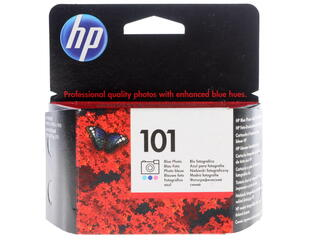 Картридж струйный HP 101 (C9365AE)
