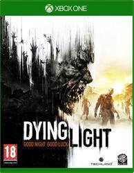 Игра для Xbox ONE Dying Light