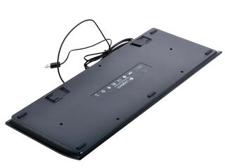 Клавиатура Logitech Corded Keyboard K280e