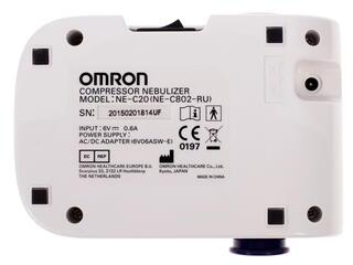 Ингалятор компрессорный Omron CompAir NE-C20
