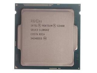 Процессор Intel Pentium G3460
