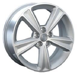 Автомобильный диск литой Replay GN24 7x17 5/105 ET 42 DIA 56,6 SF