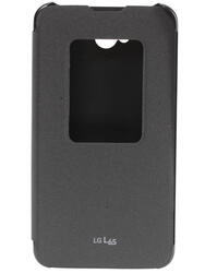 Чехол-книжка  LG для смартфона LG L65