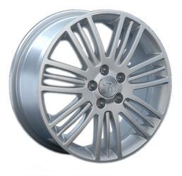 Автомобильный диск литой Replay FD88 7x17 5/108 ET 52,5 DIA 63,3 Sil
