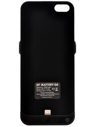 Чехол-батарея Func Slim iBattery-06 черный