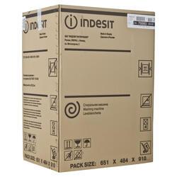 Стиральная машина Indesit WISL 105 (CIS)