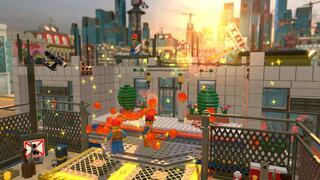Игра для Xbox 360 LEGO Movie Videogame