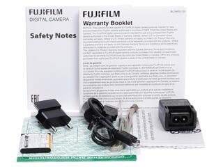 Компактная камера Fujifilm FinePix XP80 черный