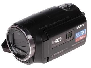 Видеокамера Sony HDR-PJ620 черный