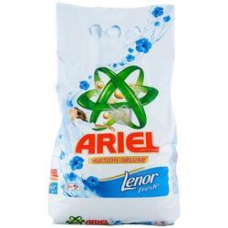 Порошок Ariel Чистота Delux touch of Lenor Fresh